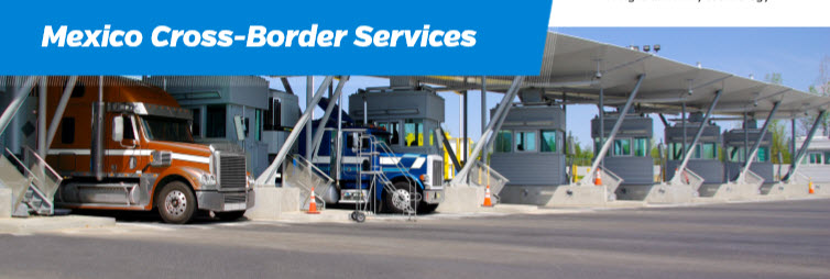 Mexico Freight and Cross Border Services
