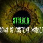Stalker: Shadows of Content Marketing