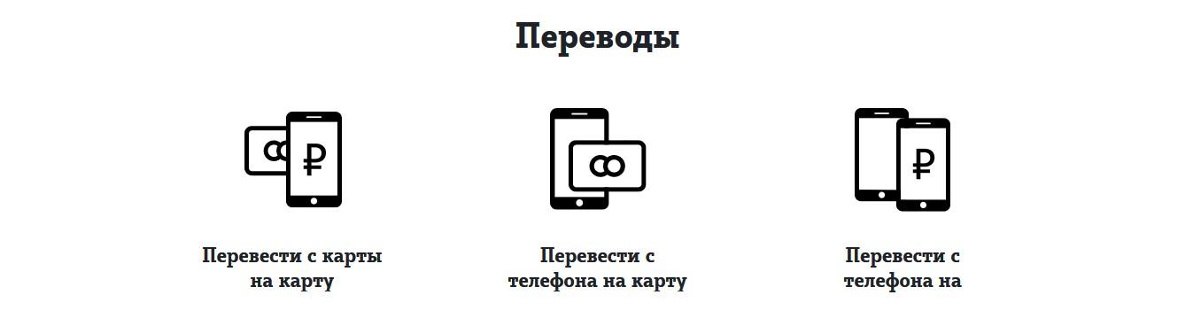 Перевод с баланса телефона — Теле 2