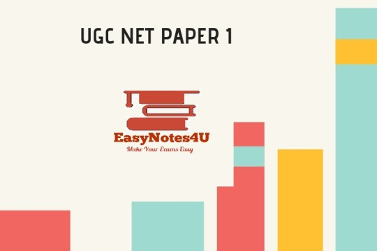 Research Aptitude ebook Notes for NTA UGC NET Paper 1