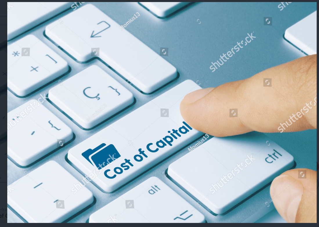 Financial Management:Concept of Cost of Capital