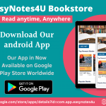 EasyNotes4U Bookstore Android App is Live Now, Download and Install on Google Play Store