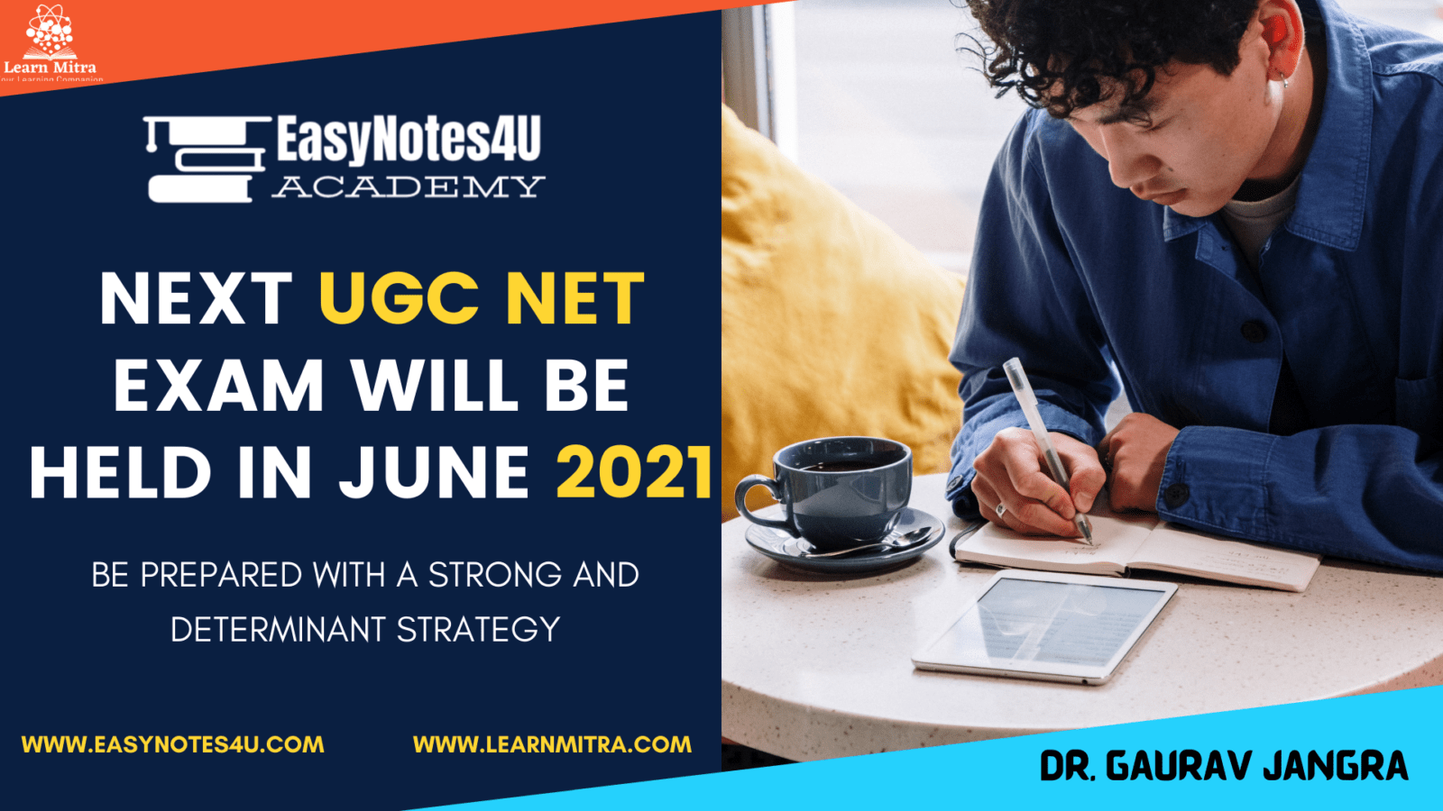 Next UGC NET Exam will be Held in the Month of June 2021