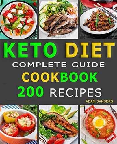 keto Diet Recipe