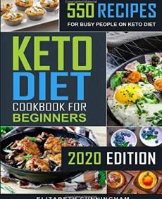 Top Effortless Keto Diet Recipes