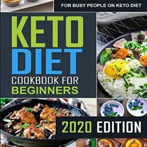 Top Keto Diet Cookbook