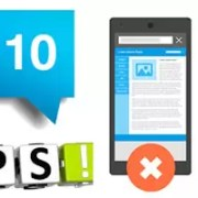 10 Tips to Easily Optimize Your Website for Mobile Users