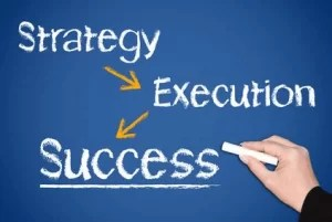 strategy-excution-success