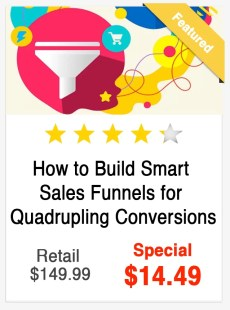 Smart Sales Funnels How to Course