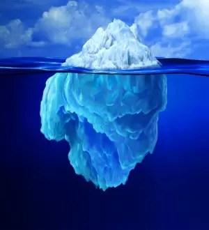 The Iceberg Method