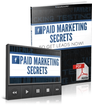 FaceBook Paid Marketing Secrets Course