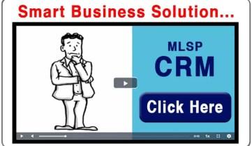 MLSP CRM System Banner