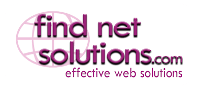 our Website & Graphic Design Company Find Net Solutions