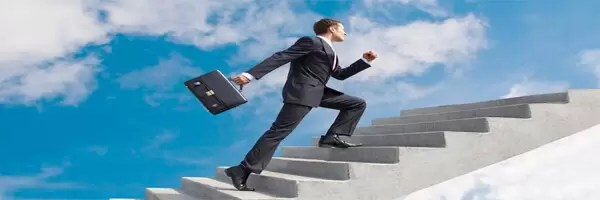 Get Promoted - Go Up the Corporate Ladder