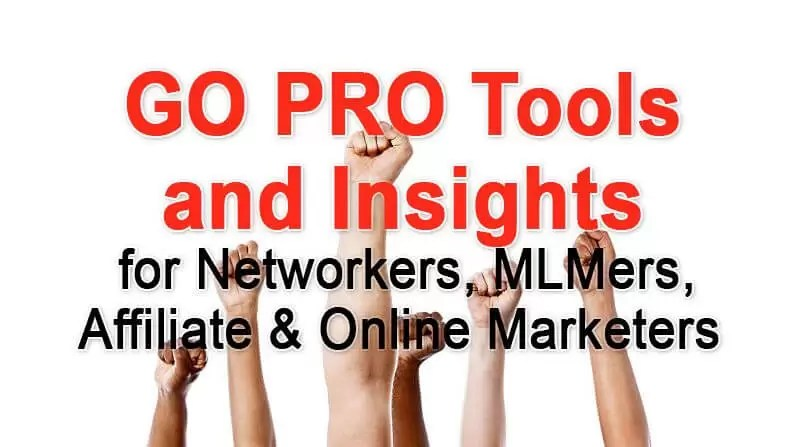Go Pro Tools and Insights