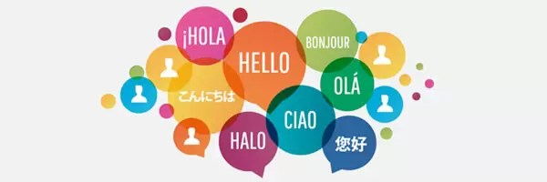 Communicate with Multiple Languages