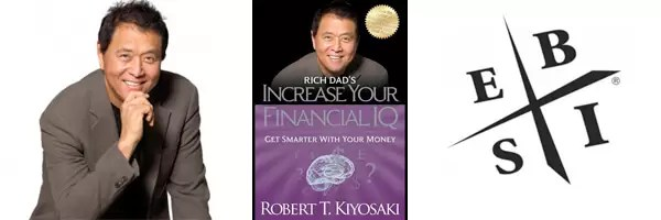 Increase Your Financial IQ Book Summary