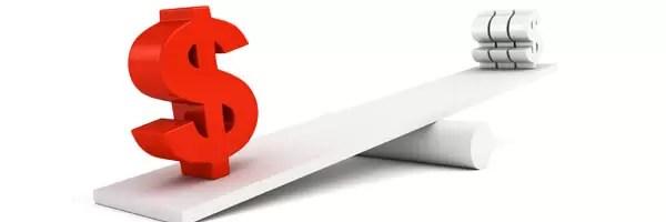 leverage money