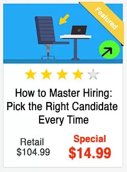 How to Master Hiring Course