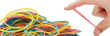 Every Entrepreneur is Just LIKE an Elastic Band