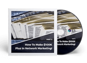 Genesis G500 - PART 5- How To Make $100K Plus In Network Marketing