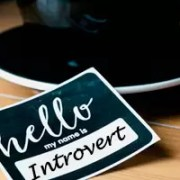 Are You an Introvert? Yes! Find Out the Advantages