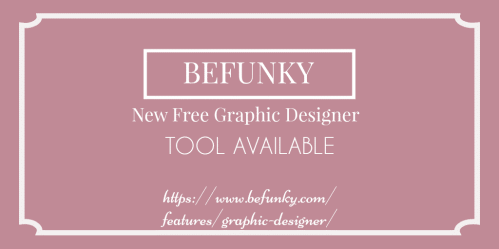 BeFunky Design Gallery