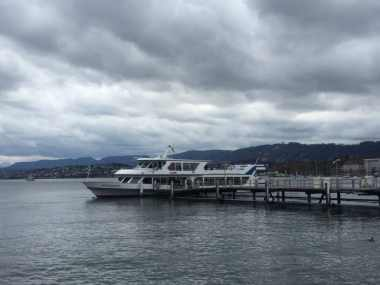 Zurich Cruise on Lake Zurich How to visit Zurich on a student budget – free tips
