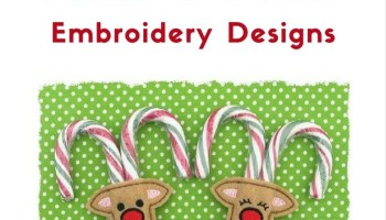 Christmas Embroidery Patterns Free.The Ultimate List Of The Greatest Christmas Embroidery Designs