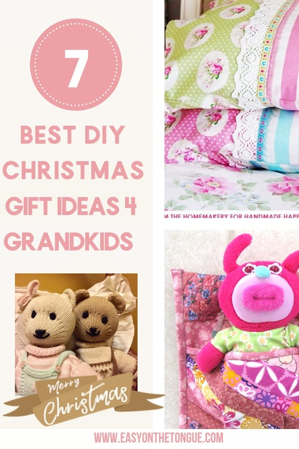 best diy christmas gift ideas for grandkids christmas xmas giftsforkids handmadegifts best diy christmas gift ideas