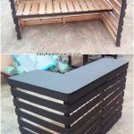 Furniture Designs With Re Purposed Pallets Easy Pallet Projects And Diy Wood Pallets Ideas