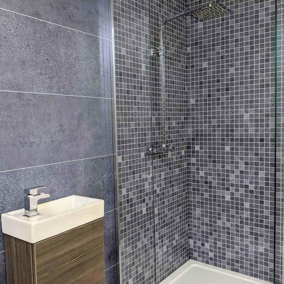 https easypanels co uk product blue mosaic panel