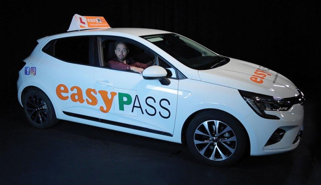 Easypass Driving School