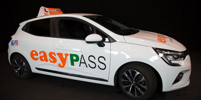 Intensive Driving Course EasyPass