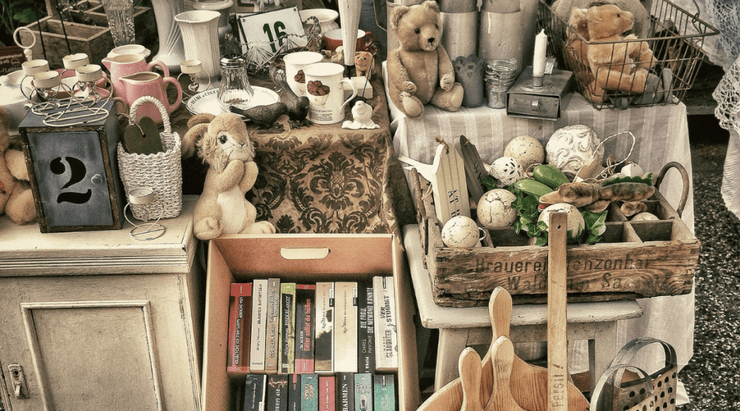 Second hand items image