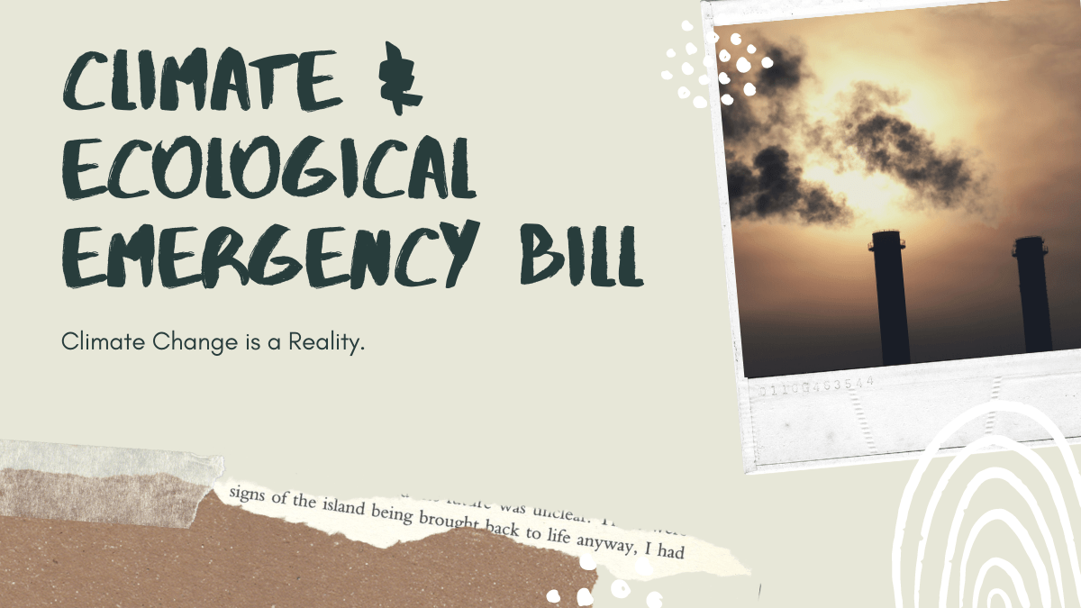 Climate-Ecological-Emergency-Bill