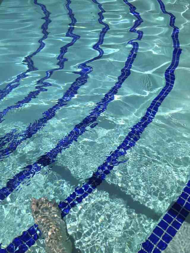 How long should I run my pool filter each day?