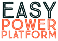 Easy Power Platform