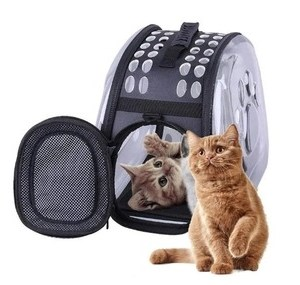 Universal Transparent Pet Cat Puppy Carrier