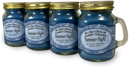 Best 10 Summer Scented Candles