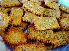 cheese crackers 5