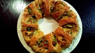 PIZZA RINGER 4