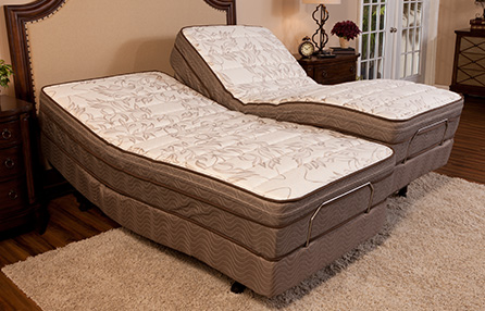 easy rest adjustable bed