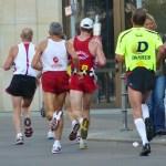 過去の栄光だがマラソンの自己ベスト