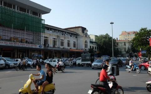ベトナムでSIMフリーのiPhone 6 Plusを使った