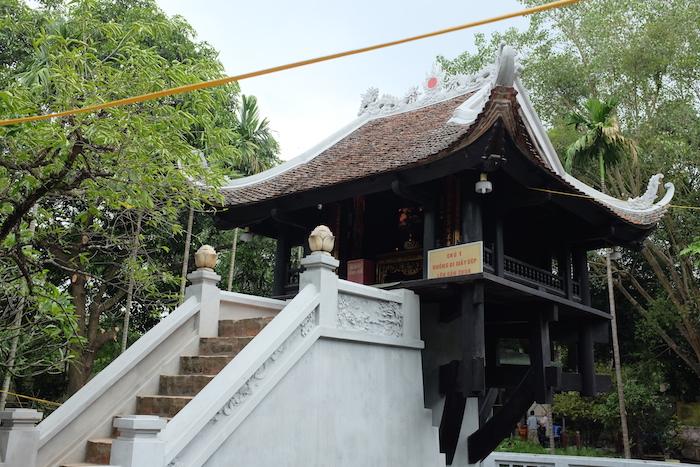 一柱寺 その1