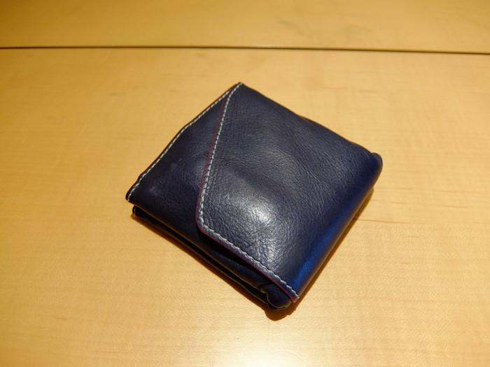 SUPER CLASSICの旅行財布abrAsus