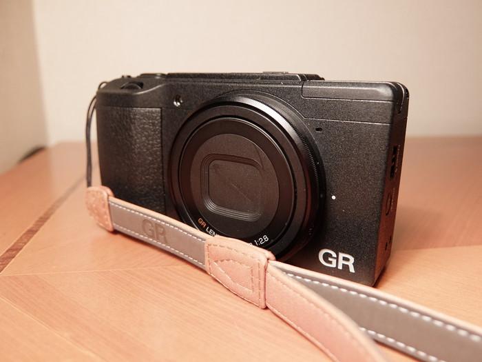GR II を購入したが、GR BLOG がひとまず終了する
