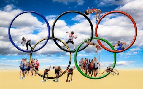 走りながら考えること - リオオリンピック