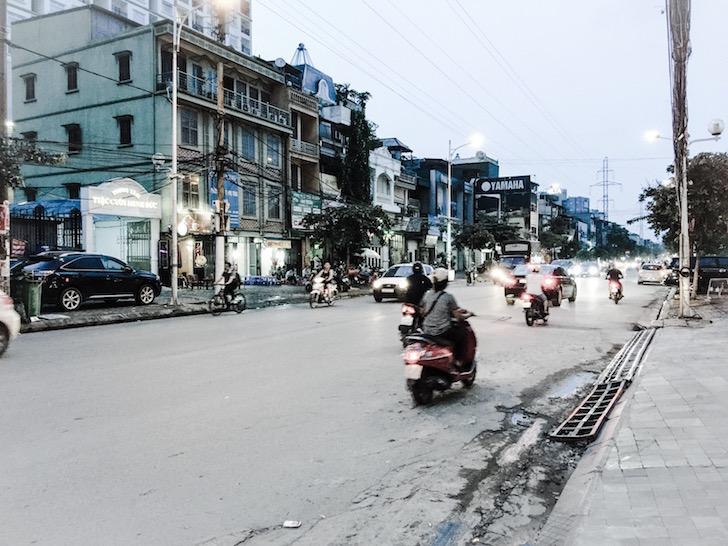 SoftBank版 iPad Air 2 をベトナムで使った